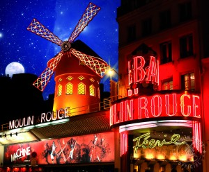 Pack Moulin Rouge - Stan and Walter